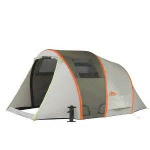 Kelty Mach 4 Inflatable Tent