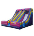 inflatables child birthday party