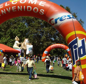 inflatable-arch-event